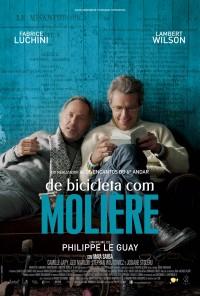 Poster do filme De Bicicleta Com Moliére / Alceste à Bicyclette (2013)