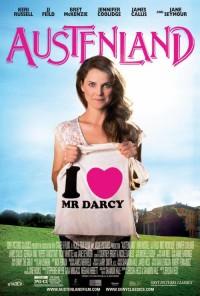 Poster do filme Austenland (2013)