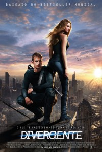 Poster do filme Divergente / Divergent (2014)