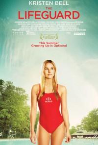 Poster do filme The Lifeguard (2013)