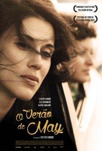 Poster do filme O Verão de May / May in the Summer (2013)