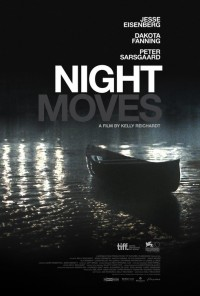 Poster do filme Night Moves (2013)