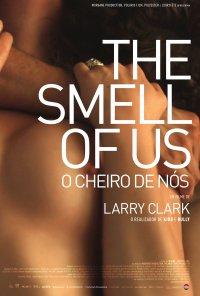 Poster do filme The Smell of Us - O Cheiro de Nós / The Smell of Us (2014)