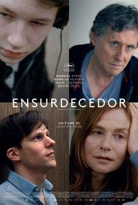 Poster do filme Ensurdecedor / Louder Than Bombs (2015)
