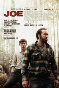 Poster do filme Joe (2013)