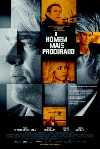 Poster do filme O Homem Mais Procurado / A Most Wanted Man (2014)