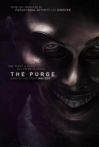 Poster do filme The Purge (2013)