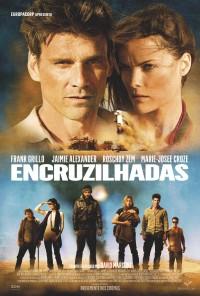 Poster do filme Encruzilhadas / Intersections (2013)