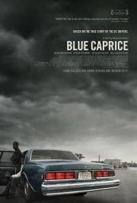 Poster do filme Blue Caprice (2013)