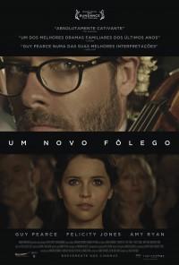 Poster do filme Um Novo Fôlego / Breathe In (2013)