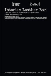 Poster do filme Interior. Leather Bar. (2013)