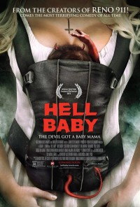 Poster do filme Hell Baby (2013)