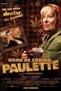 Poster do filme Nome de Código: Paulette / Paulette (2013)
