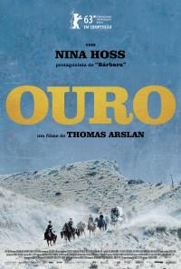 Poster do filme Ouro / Gold (2013)
