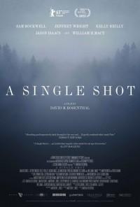 Poster do filme A Single Shot (2013)