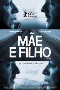 Poster do filme Mãe e Filho / Poziţia Copilului - Child's Pose (2013)