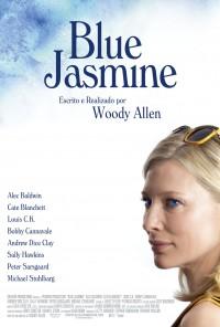 Poster do filme Blue Jasmine (2013)