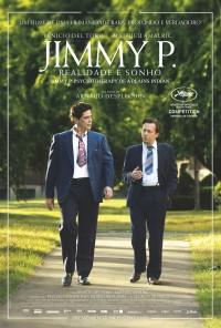 Poster do filme Jimmy P., Realidade e Sonho / Jimmy P. (Psychothérapie d'un Indien des Plaines) (2013)