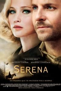 Poster do filme Serena (2014)