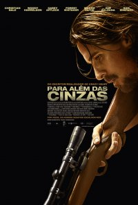 Poster do filme Para Além das Cinzas / Out of the Furnace (2013)