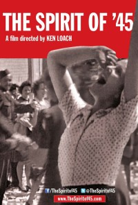 Poster do filme O Espírito de 45 / The Spirit of '45 (2013)