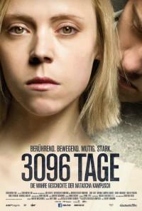 Poster do filme 3096 Dias / 3096 Tage (2013)