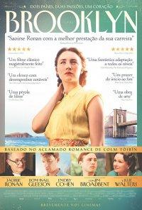 Poster do filme Brooklyn (2015)