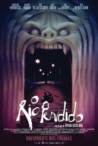 Poster do filme O Rio Perdido / Lost River (2014)