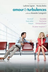 Poster do filme Amour & Turbulences (2013)