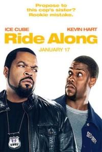 Poster do filme Ride Along (2014)