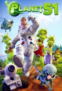 Poster do filme Planeta 51 / Planet 51 (2009)