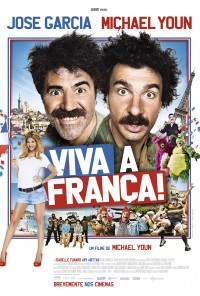 Poster do filme Viva a França! / Vive La France (2013)