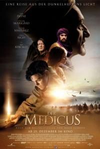 Poster do filme O Físico / The Physician (2013)