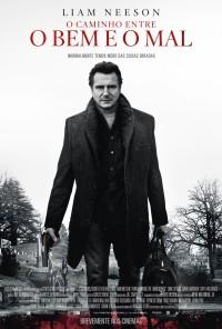 Poster do filme O Caminho Entre o Bem e o Mal / A Walk Among the Tombstones (2014)
