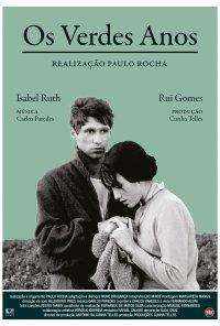 Poster do filme Os Verdes Anos (versão digital restaurada) / Os Verdes Anos (1963)