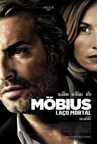 Poster do filme Mobius - Laço Mortal / Möbius (2013)