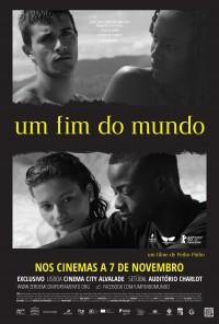 Poster do filme Um Fim do Mundo (2013)
