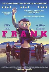 Poster do filme Frank (2014)