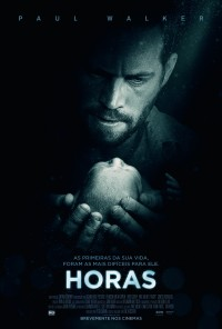 Poster do filme Horas / Hours (2013)