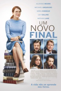 Poster do filme Um Novo Final / The English Teacher (2013)