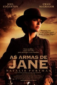 Poster do filme As Armas de Jane / Jane Got a Gun (2014)