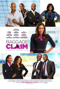 Poster do filme Baggage Claim (2013)