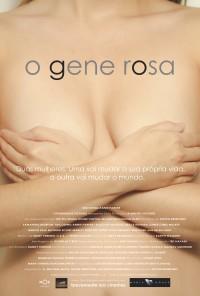 Poster do filme O Gene Rosa / Decoding Annie Parker (2013)