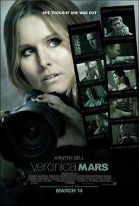 Poster do filme Veronica Mars (2014)