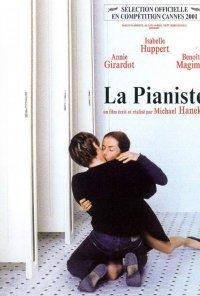 Poster do filme A Pianista / La Pianiste (2001)