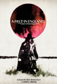 Poster do filme A Field in England (2013)