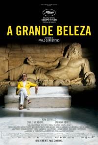 Poster do filme A Grande Beleza / La Grande Bellezza (2013)