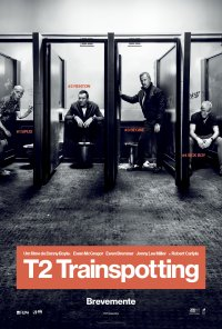 Poster do filme T2: Trainspotting (2017)