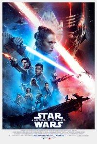 Poster do filme Star Wars: A Ascensão de Skywalker / Star Wars: The Rise of Skywalker (2019)