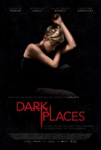 Poster do filme Lugares Escuros / Dark Places (2015)